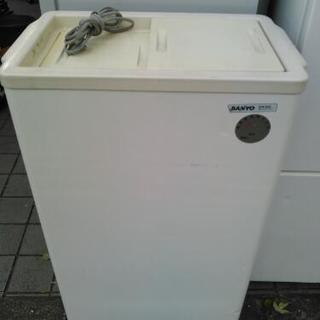 SANYO  冷凍ストッカー 43L  冷凍庫 サンヨー