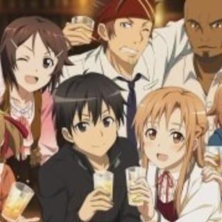 福岡のアニメ好き