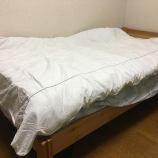 シングルベッド 行徳駅 【取引中】
