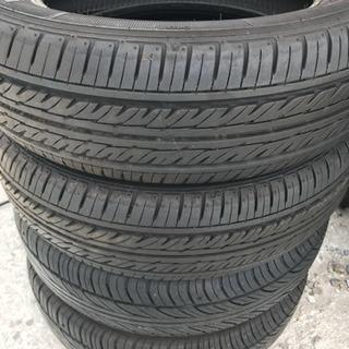 155/65/13 タイヤ+交換、安い、いかがでしょうか?