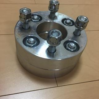 ワイトレ 30mm pcd 100 4H 1.5P