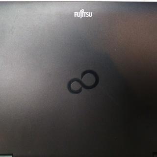 第三世代CPU:富士通LIFE BookA572/F COREi5...
