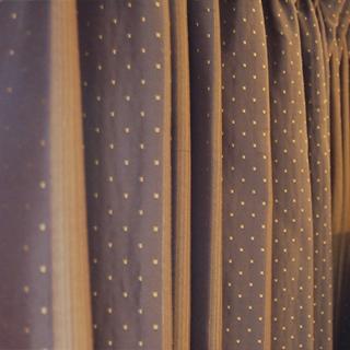 遮光オーダーカーテン  4枚セット