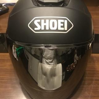 SHOEI ヘルメット J-Cruise(ジェイクルーズ)マットブラック