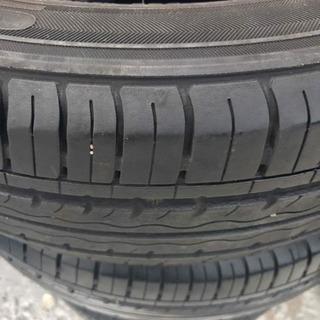 155/65/13タイヤ+交換、安い