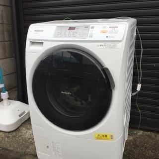 2015年製Panasonicドラム洗濯機7キロ