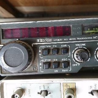 トランシーバーICOM IC-260
