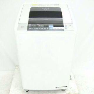 2014年式日立 ビートウォッシュ洗濯乾燥機 8キロです 配送無料...