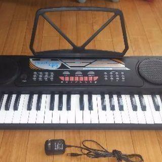 49鍵盤キーボード