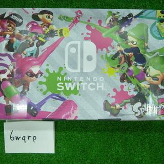 【ハンズクラフト博多店】Nintendo switch スプラトゥ...