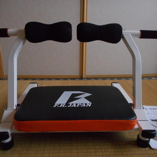 ワンダフル シェイプスマート  腹筋 腕 足 鍛える器具