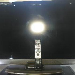 シャープ 32V型 液晶テレビ ブルーレイレコーダー内蔵   LC...