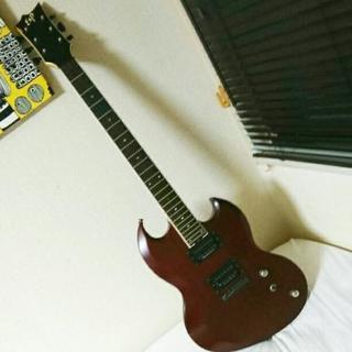 エレキギター ESP VIPER ヴァイパー