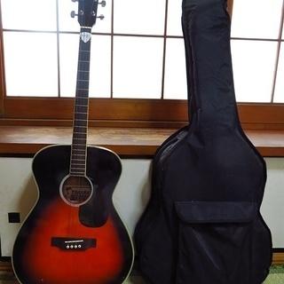 高良レコード TR-1 四弦ギター ケース付き