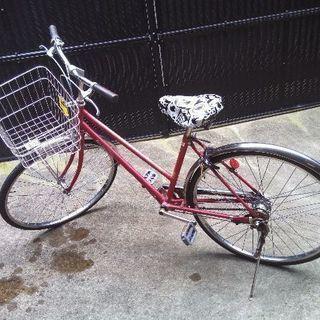 三段変速 自転車 26インチ