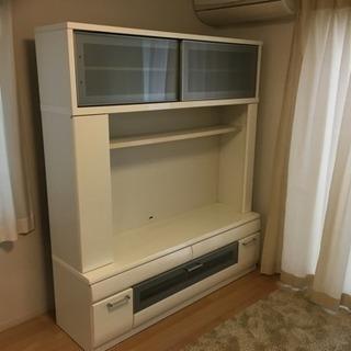急募 テレビボード ニトリ