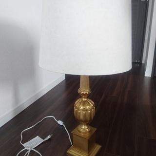 ZARA HOME 電気スタンド ルームライト 間接照明にも