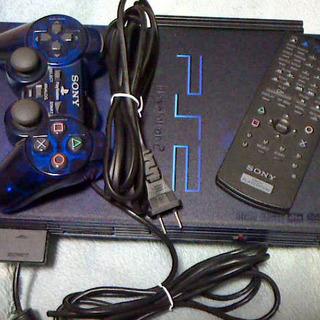 PS2 一式
