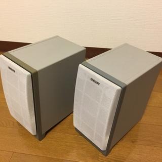 SONY VAIO MX 付属スピーカー