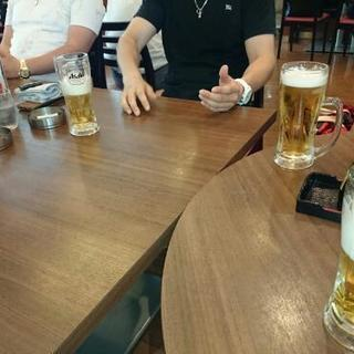 8/16(水)【ちょい飲み♪】夏だ!ビールだ! 大人の自由研究会主...