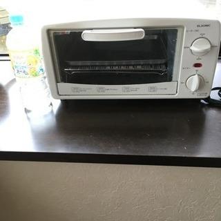 【オーブントースター】