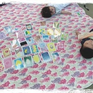 〜子どもの気持ちがわかる〜ポコアポコカードを楽しむ会