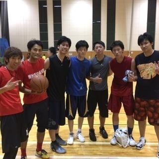 8/20バスケしましょう!岩切市民センター☆初心者OK