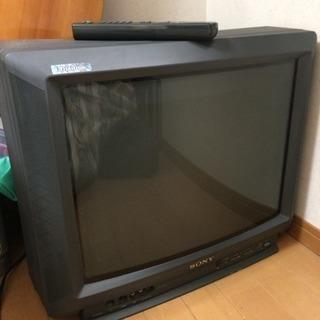 テレビ 無料