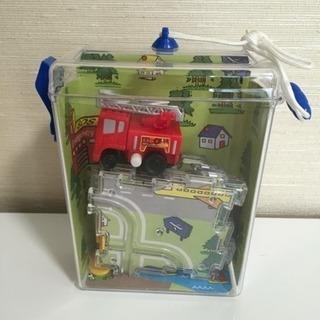 ワインドアップ消防車のプレイセット