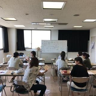 船橋市韓国語教室(高根台公民館)