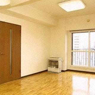 【豊平区】仲介料・礼金¥0♪対面キッチンでお子さんの様子も見れます