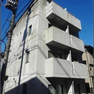 【家具家電付き】  早稲田駅から徒...