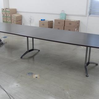 内田洋行 ST-5200シリーズ ミーティングテーブル