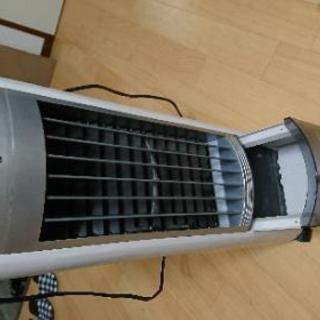 冷風扇 YAMAZEN FC-C401