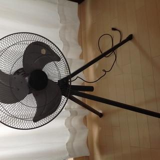 扇風機 工場扇風機  中古