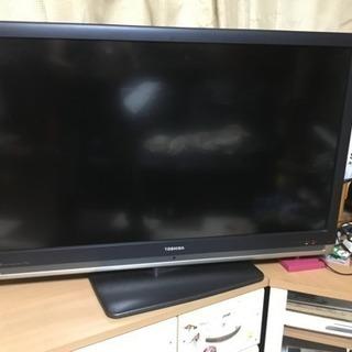 42型 液晶テレビ HDD内蔵🎶