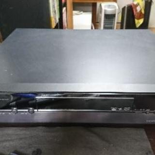 HDD-DVDレコーダー400GB中古