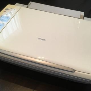 【取引終了】EPSON インクジェットプリンタ(複合機)PX-A640