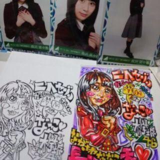 絵描いてる人 作品見せあう趣味友~メル友 気が合えばお茶会(≧▽≦...