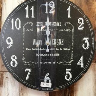 新品!壁掛け時計