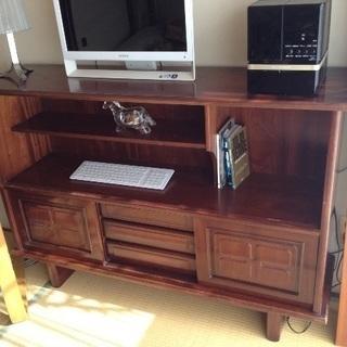 テレビ台Antic Furniture