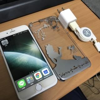 DocomoのiPhone6(16G)