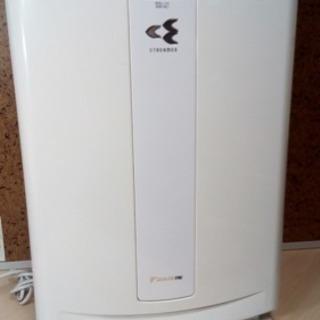 2012年製DAIKIN空気清浄機
