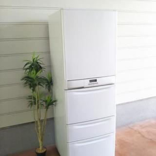 2004年製/東芝/370L/自動製氷/激安で冷蔵庫☆!