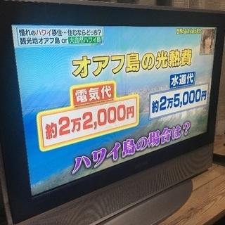 テレビ(再投稿)