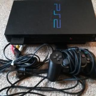PS2 SCPH-15000格安でお譲りします!
