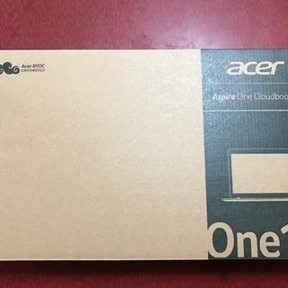 新品 ノートパソコン Acer