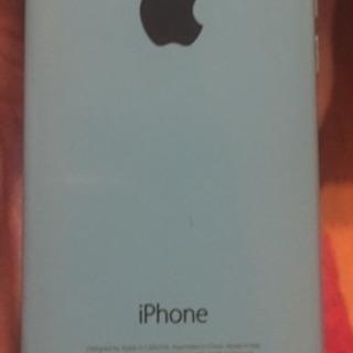 iPhone5c 32GB ドコモ  docomo  【バッテリー...