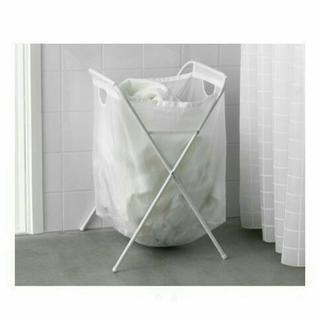 IKEA ランドリーバッグ