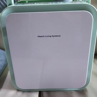 [ふとん乾燥機HITACHI]アッとドライ日立HFK-SD21⁑リ...